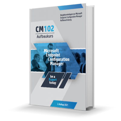 Microsoft Configuration Manager Schulung